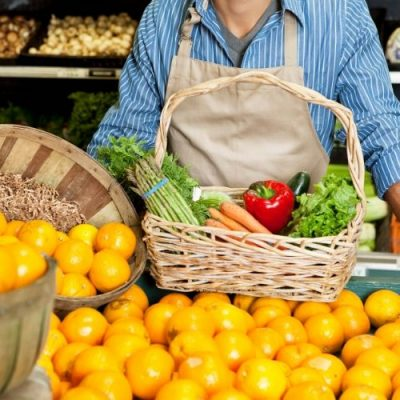 Start Saving Money On Groceries Today