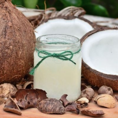 25 Smart Uses For Coconut Oil