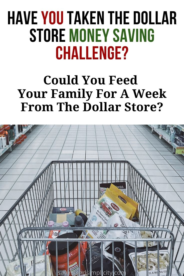 feed your family for a week for $50?