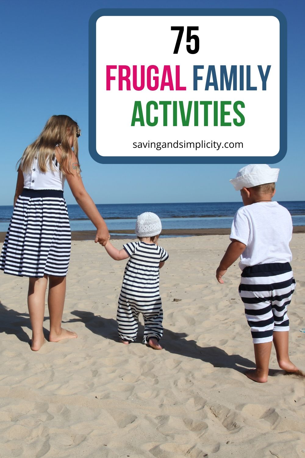 budget friendly family fun activities