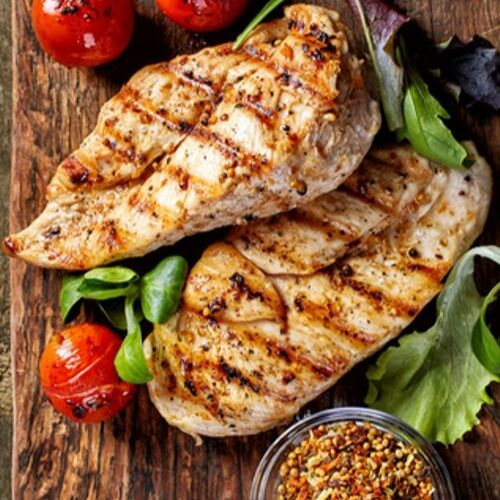 Three Great Chicken Freezer Meal Recipes