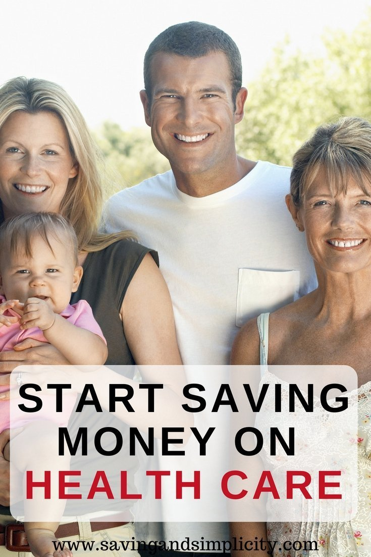 Start saving money on health care. Put your family first. Lower your stress and your health care costs with these amazing resources. Save money on insurance
