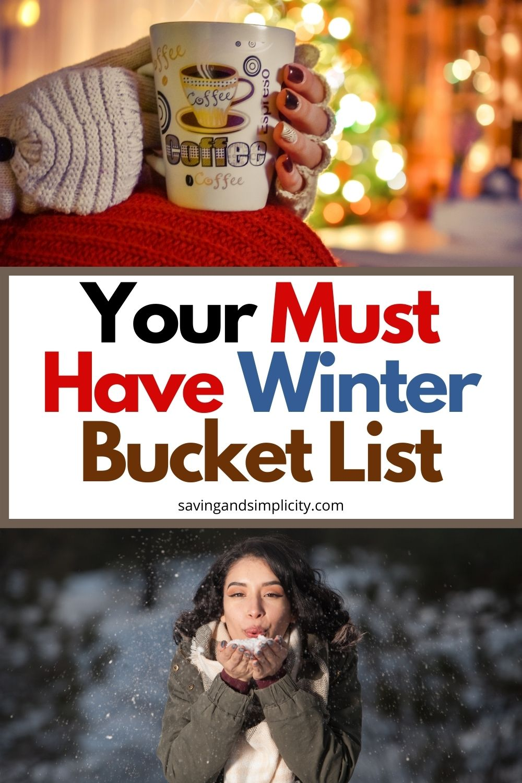 cheap winter activities