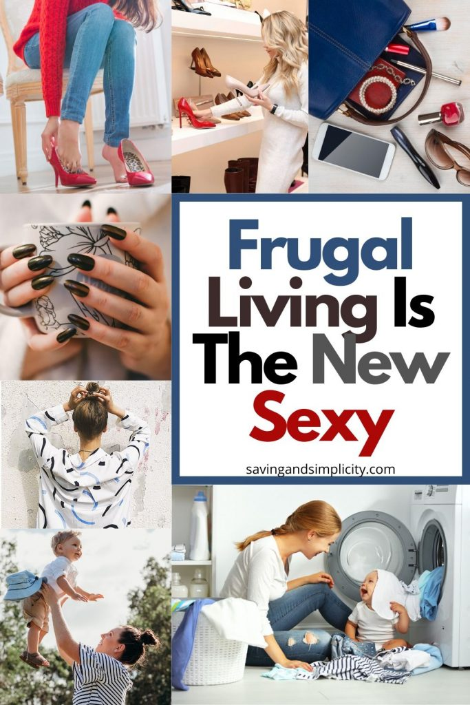 frugal living new