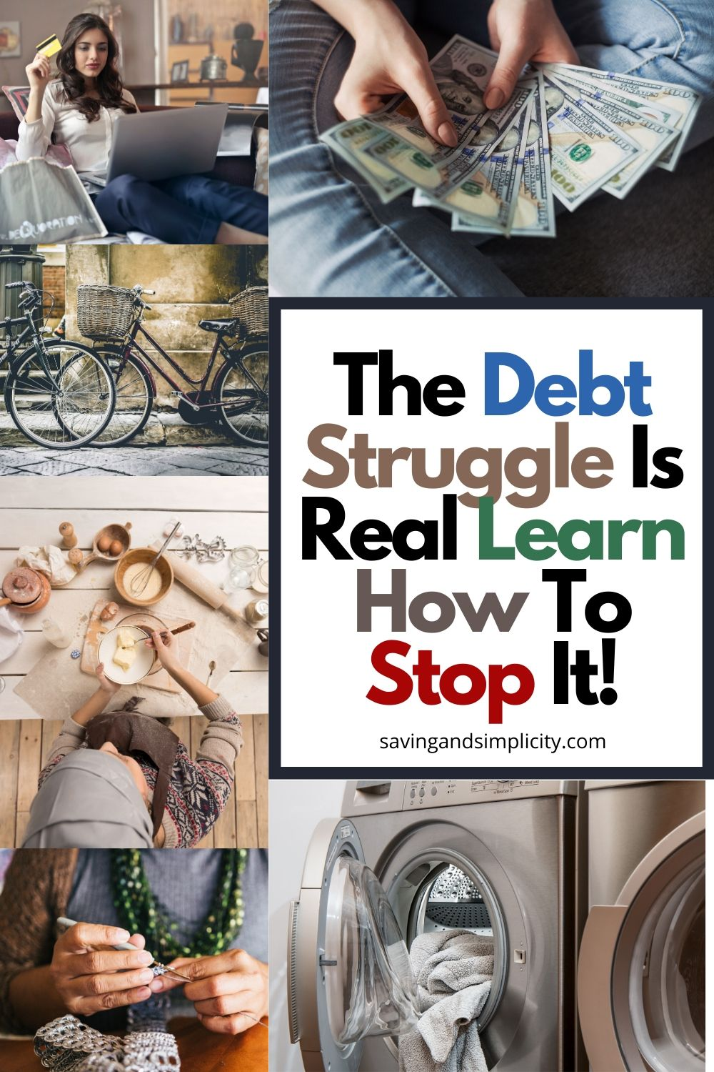 Dave Ramsey frugal living