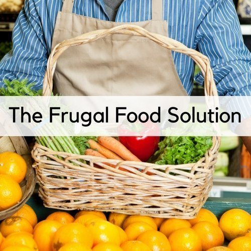 The Frugal Food Solution