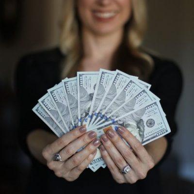 earn money while you sleep