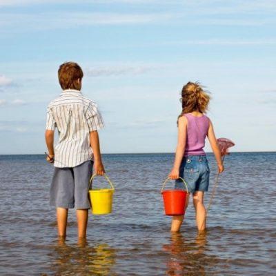 101 Super Cheap Summer Activities