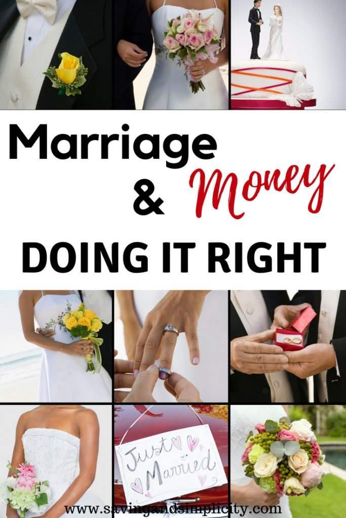 The #1 reason couples disagree is ... money. Learn the 10 questions every couple should ask each other. Money, marriage and doing it right.