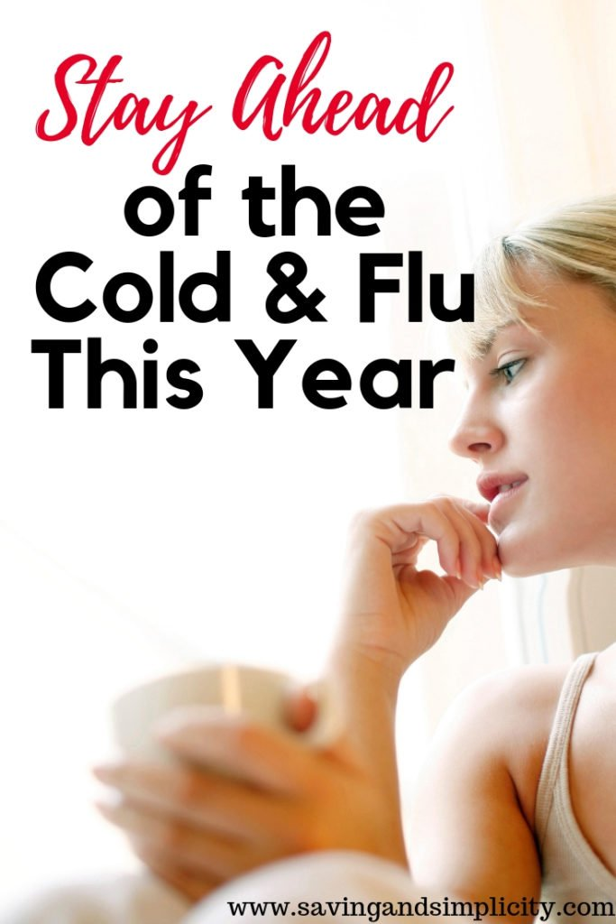 Your cold and flu prevention plan. Cold and flu season is upon us. Help keep the germs at bay. Prepare your home to help you feel better fast.