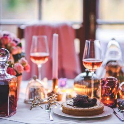 21 Delicious Thanksgiving Dinner Recipes