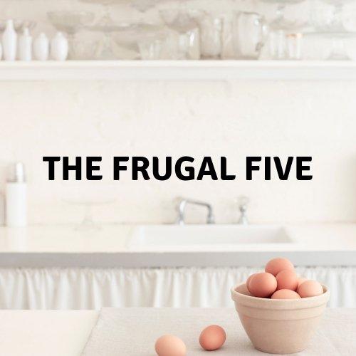Frugal Five