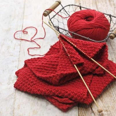 7 Amazing Knitting Projects For Beginners
