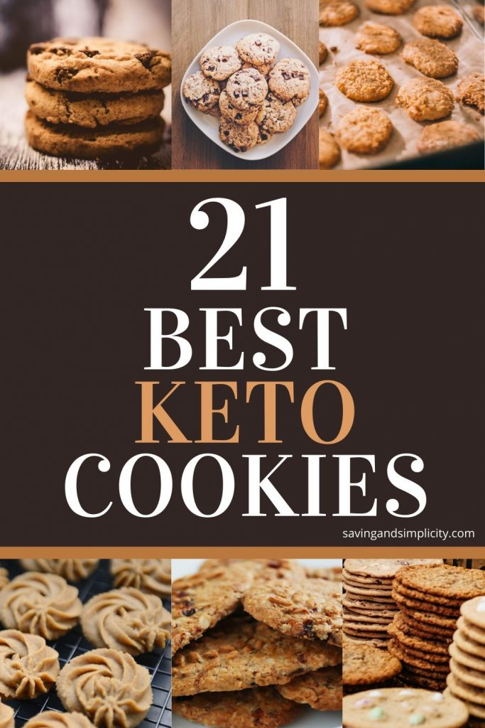 best keto cookies