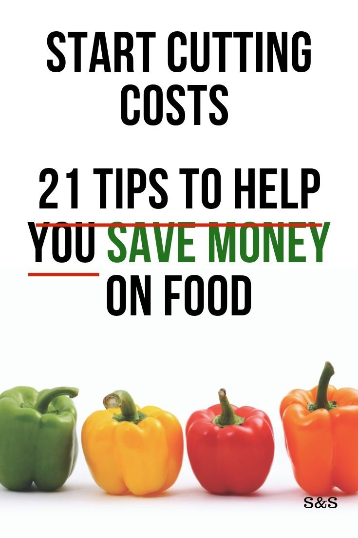 Buying groceries shouldn't break the bank. Clipping coupons, shopping sales. Learn 21 ways to save money on groceries and still eat great.