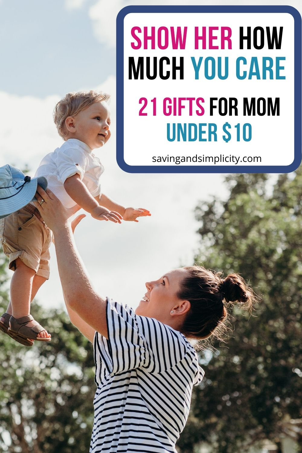 21 gifts for her under $10. Mother's Day, Christmas gifts, hostess gifts and more. Keep your holidays on budget with these amazing gifts under $10.