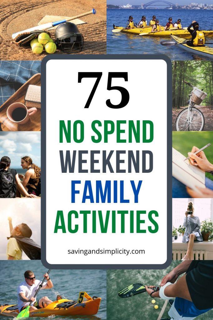 75 family activities