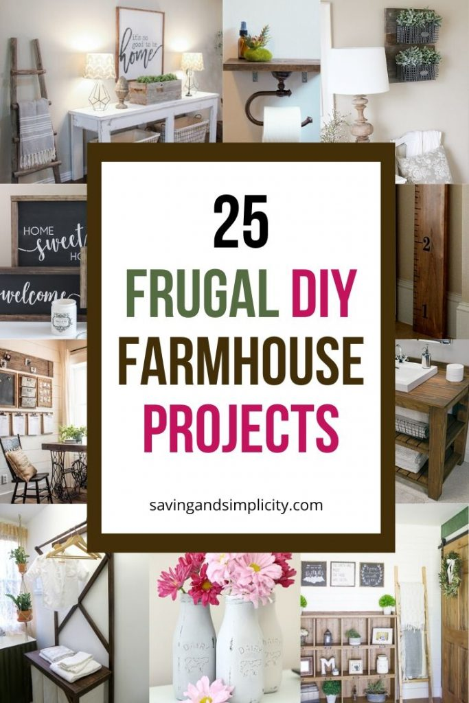 farmhouse projects