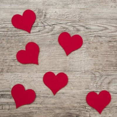 25 Amazing Valentine's Day Crafts For Kids