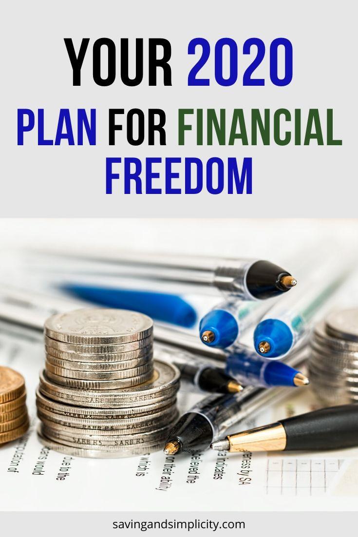 money plan 2020