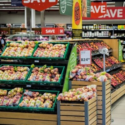 5 New Ways To Save Money On Groceries