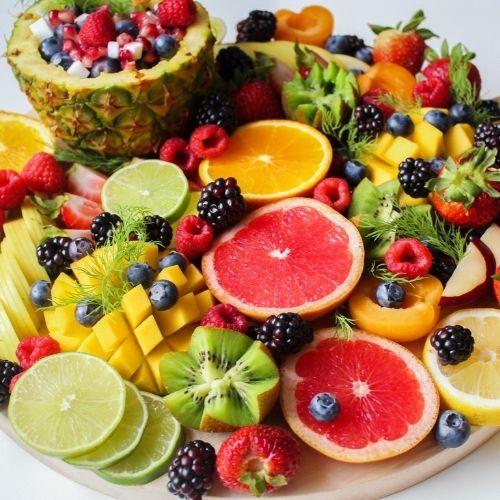 fruit you can freeze