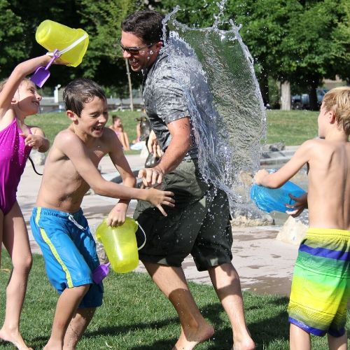 75 Amazing Summer Family Fun Activities