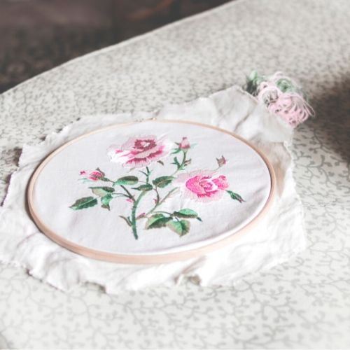 7 Amazing Cross Stitch Patterns For Beginners