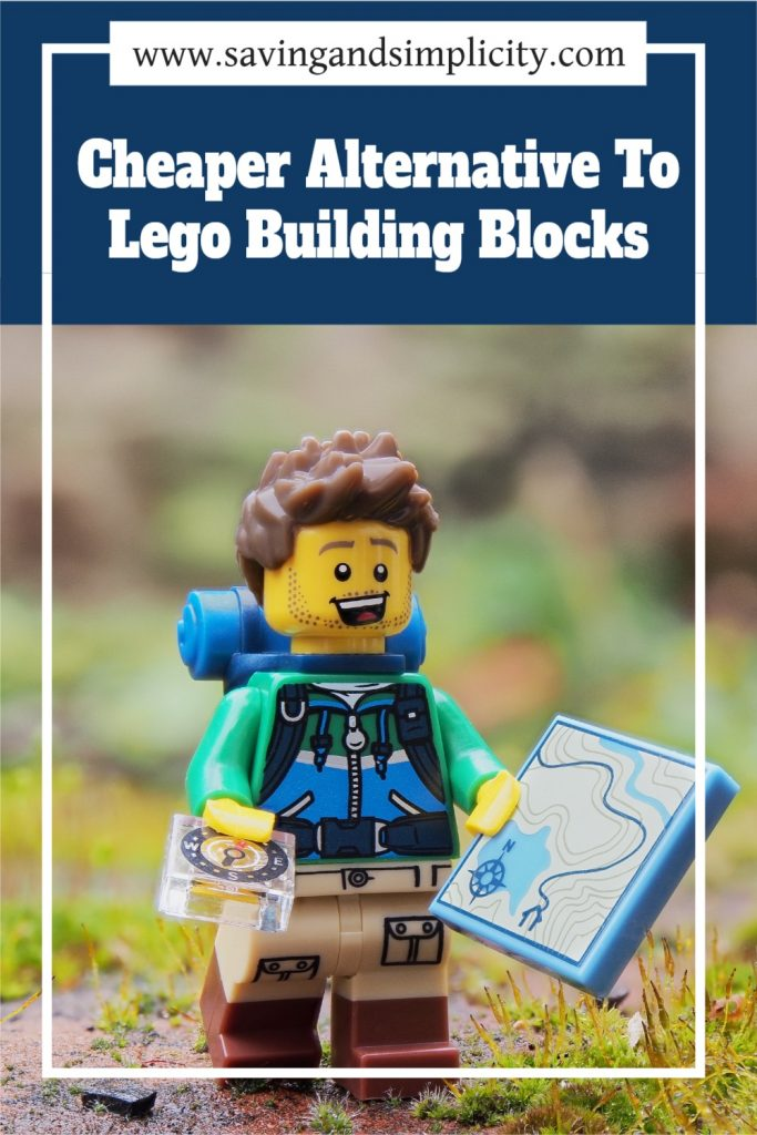 alternative to Lego