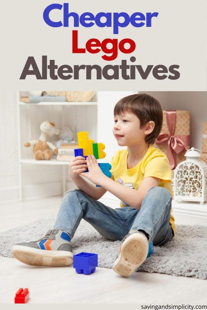 lego alternative
