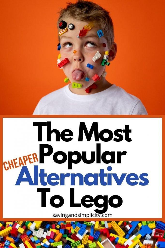 alternatives to lego