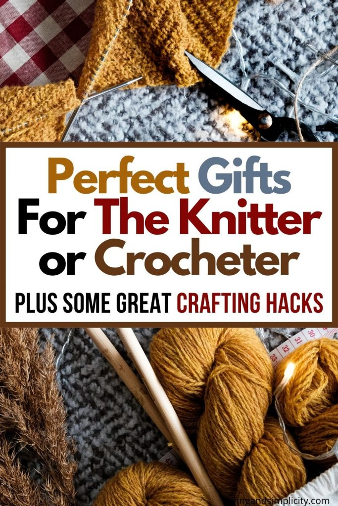 gifts for people who crochet