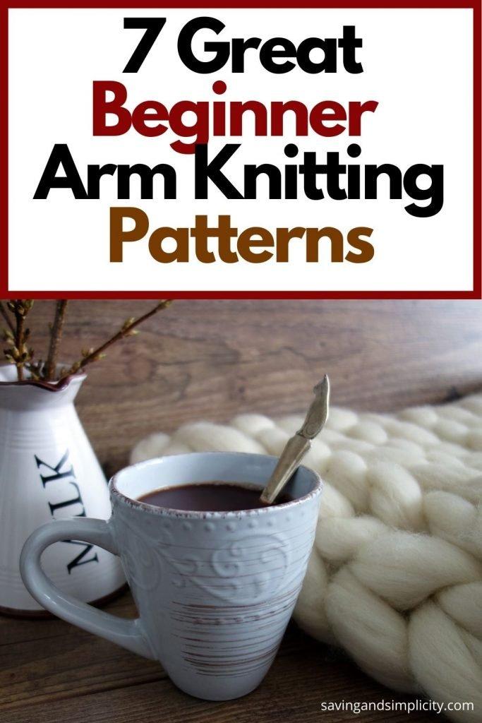 am knitting patterns