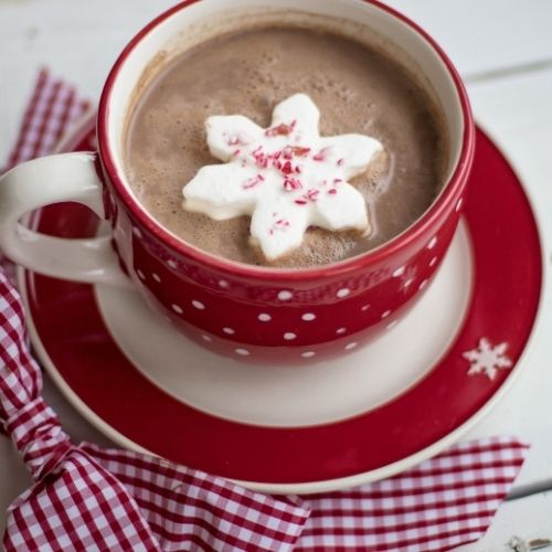 7 Amazing Hot Chocolate Cocoa Bombs