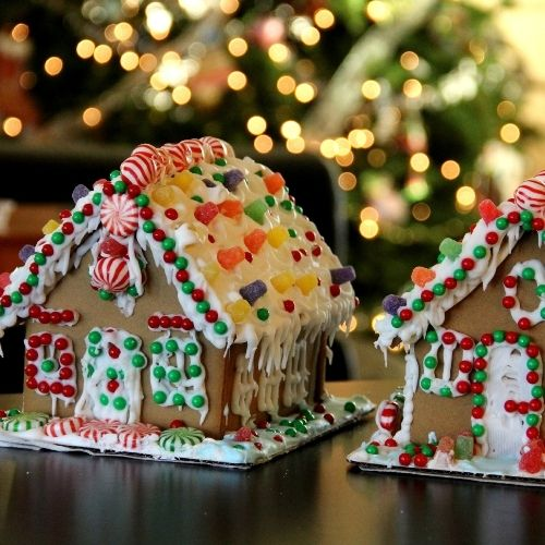 How To Make A Gingerbread House (7 Amazing Recipes Including Keto & Gluten Free)
