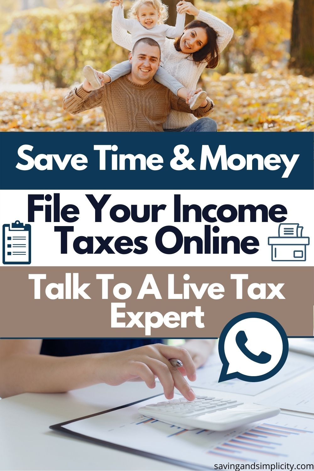 file income tax