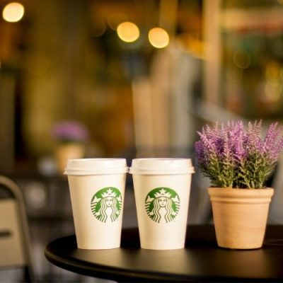 cheap Starbucks hacks