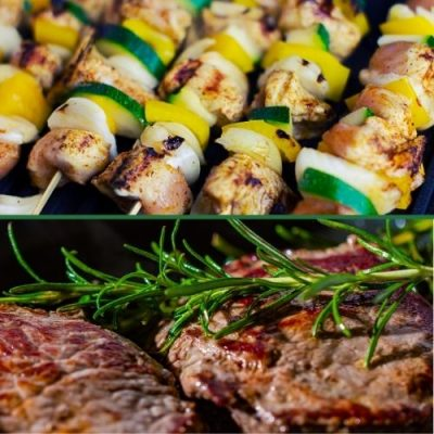 bbq grilling recipes