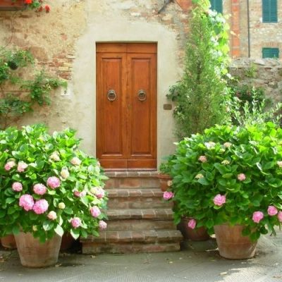 35+ Amazing DIY Spring Porch Ideas On A Budget