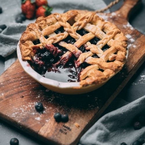 35+ Simple & Easy To Make Delicious Pie Recipes