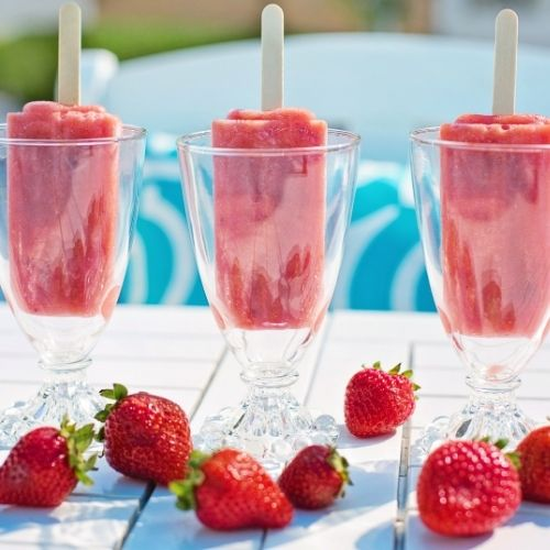 50+ Homemade Popsicle Recipes – How To Make Easy DIY Popsicles