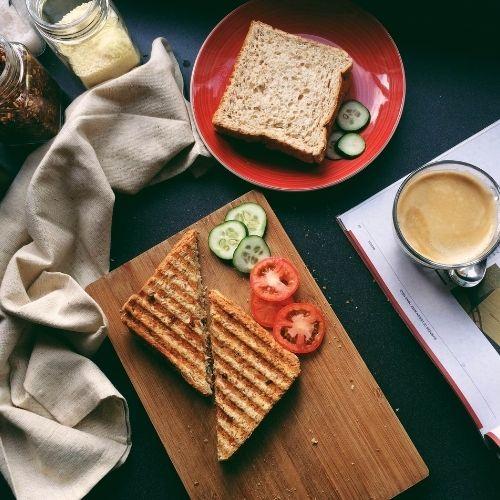 50+ Easy Sandwich Recipes: Breakfast, Lunch, Dinner & Summer Picnics