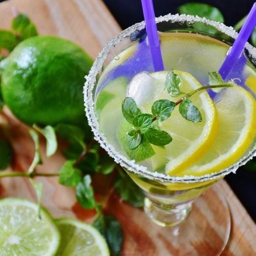 40 Best Summer Drink Recipes