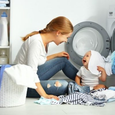 35 Amazing Laundry Hacks That Will Save You Time & Money