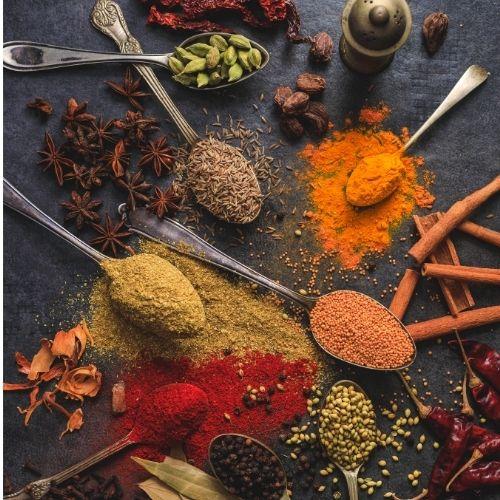 spice mix recipes
