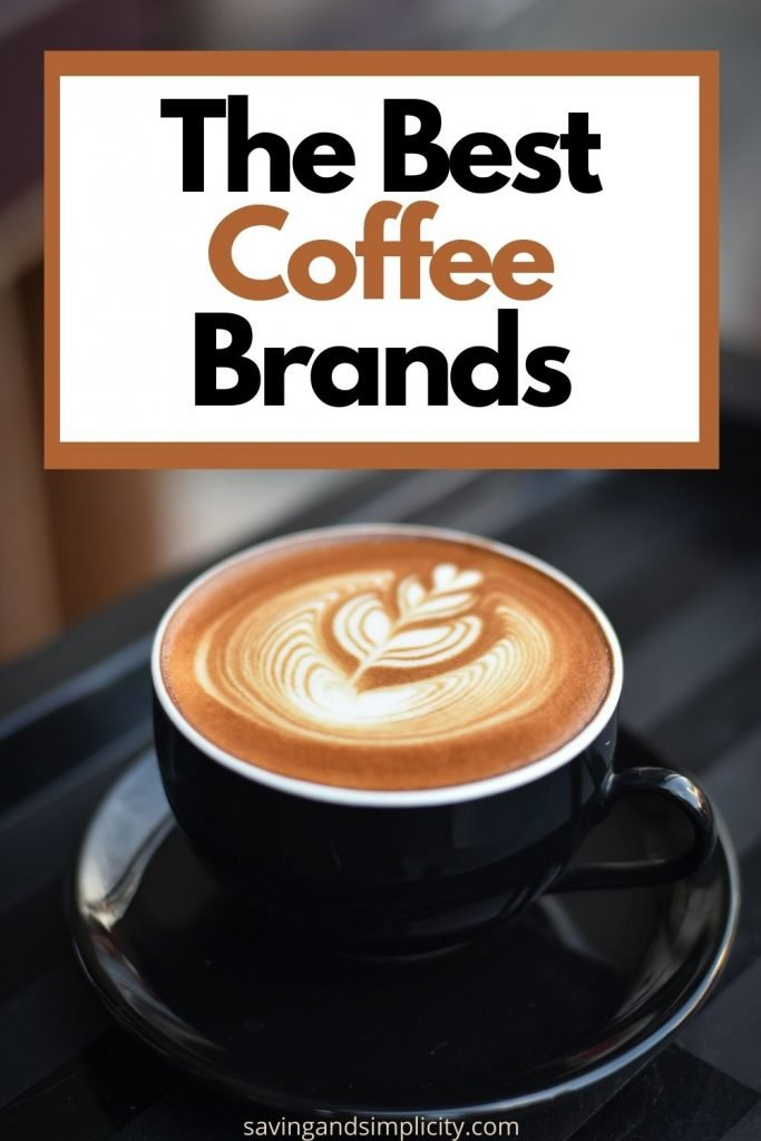best brands of coffee