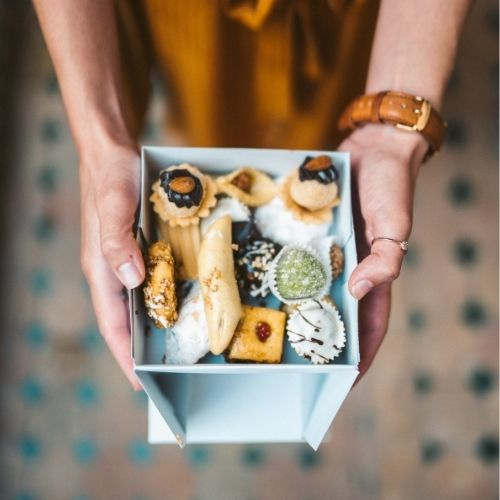 11 Best Snack Subscription Boxes