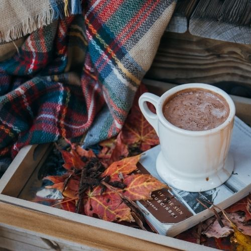 Homemade Hot Chocolate – 7 Amazing Hot Chocolate Recipes