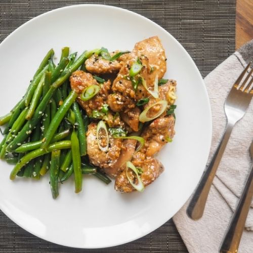 35+ Oven Baked Chicken Breast Recipes – Super Easy Weeknight Meals