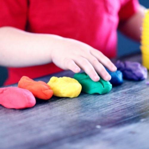 How To Make Play Dough – 7 Amazing Play Dough Recipes